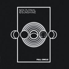 Noctural Sunshine - Full Circle - 2x LP Vinyl