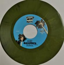 "Alex Malajunta - Nota Morenota - 7"" Vinyl"