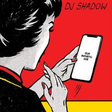 DJ Shadow - Our Pathetic Age - 2x LP Vinyl