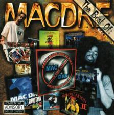 Mac Dre - Tha Best Of Mac Dre Vol. 1 (Part 2) - 2x LP Vinyl