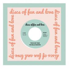 "Rochelle Rabouin - This Is My Year - 7"" Vinyl"