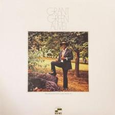 Grant Green - Alive! - LP Vinyl