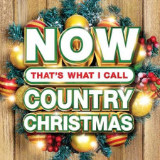 Various Artists - NOW That's What I Call Country Christmas - 2x LP Vinyl