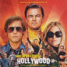 Various Artists - Once Upon A Time In Hollywood (Original Motion Picture Soundtrack) - 2x LP Vinyl