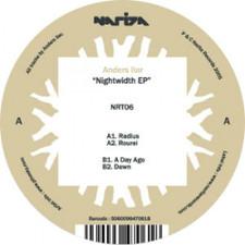 "Anders Ilar - Nightwidth - 12"" Vinyl"