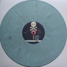 "Various Artists - Dosage - 12"" Colored Vinyl"