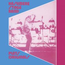 Kashmere Stage Band - Play Originals - LP Vinyl
