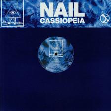 "Nail - Cassiopeia - 12"" Vinyl"