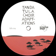 "Tanda Tula Choir - Adaptations - 12"" Vinyl"