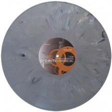 """Proem - Socially Inept Sampler - 12"""" Colored Vinyl"""