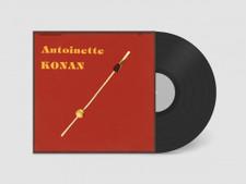 Antoinette Konan - Antoinette Konan - LP Vinyl