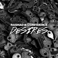 """Rashad & Confidence - Desires - 7"""" Vinyl"""