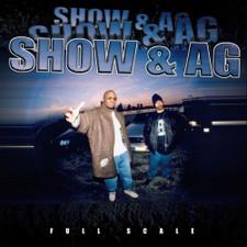 Showbiz & A.G. - Full Scale - 2x LP Vinyl
