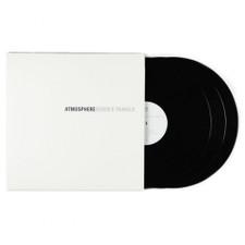 Atmosphere - Seven's Travels - 3x LP Vinyl