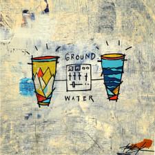 Blu & Damu The Fudgemunk - Ground & Water - LP Colored Vinyl