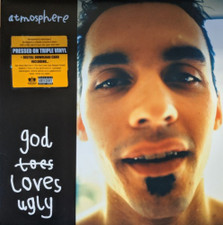 Atmosphere - God Loves Ugly - 3x LP Vinyl