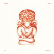 """Nicola Cruz - Siku Reworks - 12"""" Vinyl"""