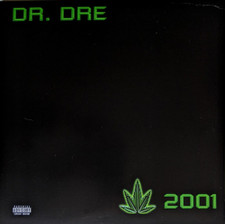 Dr. Dre - 2001 - 2x LP Vinyl