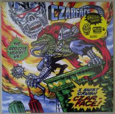 Czarface - The Odd Czar Against Us! RSD - LP Colored Vinyl