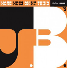"""The J.B.'s - More Mess On My Thing RSD - 12"""" Vinyl"""
