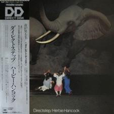 Herbie Hancock - Directstep RSD - LP Vinyl