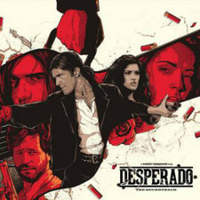 Various Artists - Desperado (The Soundtrack) RSD - 2x LP Colored Vinyl