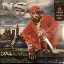 Nas - Stillmatic RSD - 2x LP Colored Vinyl