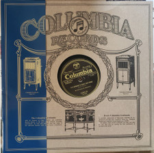 "Blind Willie Johnson - Dark Was The Night RSD - 10"" Vinyl"