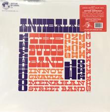 Various Artists - Rhythm Showcase Vol. 1 RSD - LP Colored Vinyl