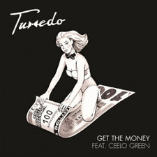 "Tuxedo - Get The Money / Own Thang RSD - 7"" Vinyl"