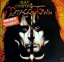 Alice Cooper - Dragontown RSD - 2x LP Colored Vinyl