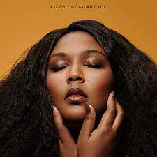 "Lizzo - Coconut Oil RSD - 12"" Colored Vinyl"