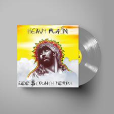 Lee Scratch Perry - Heavy Rain - LP Colored Vinyl