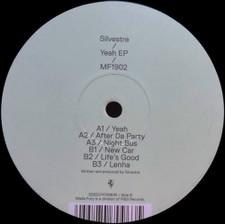 "Silvestre - Yeah Ep - 12"" Vinyl"