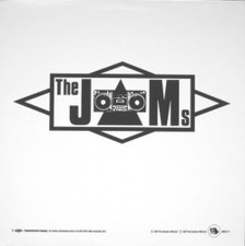 The Justified Ancients Of Mu Mu - 1987 What The Fuck's Going On? - LP Vinyl