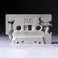 Nas - The Lost Tapes Vol. 2 - 2x LP Vinyl