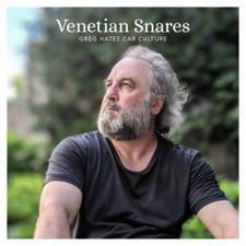 Venetian Snares - Greg Hates Car Culture (20th Anniversary Edition) - LP Vinyl