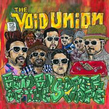 Void Union - Return Of The Super Vape - LP Vinyl