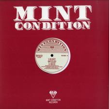 "3 In Key - Untitled - 12"" Vinyl"