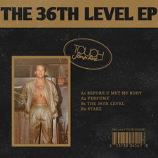 "Touch Sensitive - The 36th Level Ep - 10"" Vinyl"