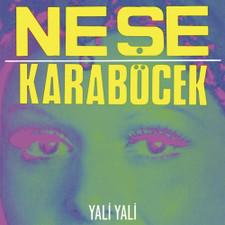 Nese Karabocek - Yali Yali - LP Vinyl