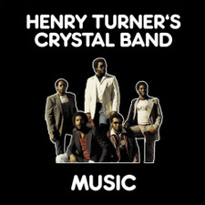 "Henry Turner's Crystal Band - Music - 12"" Vinyl"