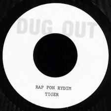 "Tiger - Rap Pon Rydim - 7"" Vinyl"