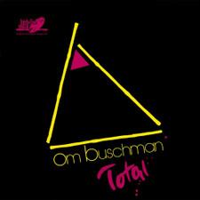 Om Buschman - Total - LP Vinyl