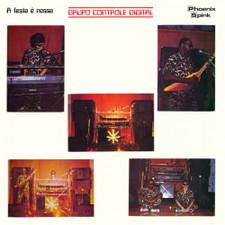 Grupo Controle Digital - A Festa E Nossa - LP Vinyl