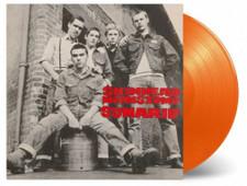 Symarip - Skinhead Moonstomp - LP Colored Vinyl