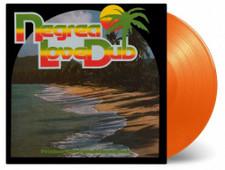 Linval Thompson - Negrea Love Dub - LP Colored Vinyl