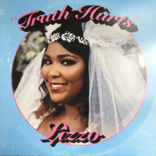 "Lizzo - Truth Hurts - 12"" Colored Vinyl"