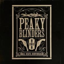 Various Artists - Peaky Blinders - 3x LP Vinyl