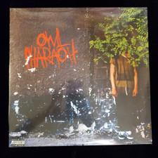 Travis Scott - Owl Pharaoh - 2x LP Vinyl